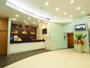 웨스트 호텔 홍콩 - 로비