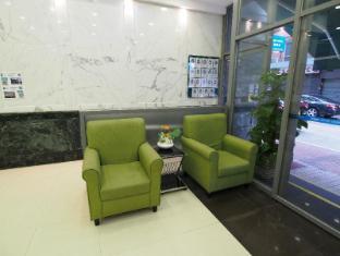 West Hotel Honkonga - Vestabils