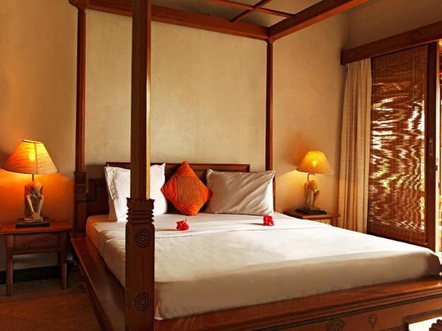 Puri Bagus Manggis Hotel
