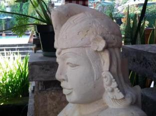 Mentari Sanur Hotel Bali - Exterior
