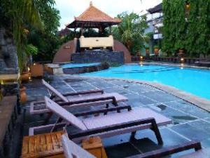 โรงแรมเมนตาริ ซานูร์ (Mentari Sanur Hotel)