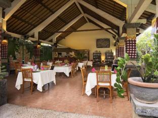 Mentari Sanur Hotel Bali - Tunjung Restaurant