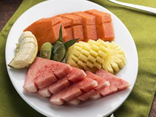 Mentari Sanur Hotel Bali - Fresh fruits