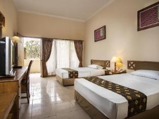 Mentari Sanur Hotel Bali - Twin