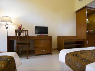 Mentari Sanur Hotel Bali - Twin beds