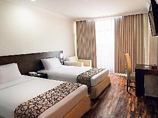 Weta International Hotel