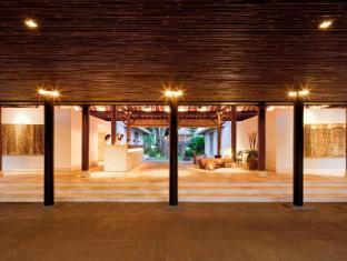 Uma by COMO Ubud Resort Bali - Entrance