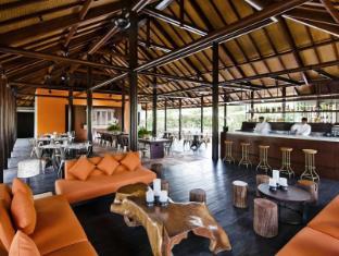 Uma by COMO Ubud Resort Bali - Uma Cucina interior