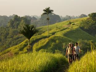 Uma by COMO Ubud Resort Bali - Tjampuhan Ridge walk