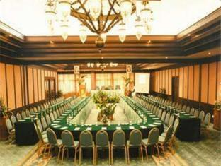 Equator Hotel Surabaya - Meeting Room