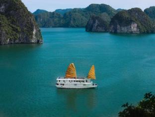 Cuu Long Cruise