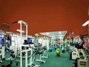 Surabaya Suites Hotel Surabaya - Fitnessrum