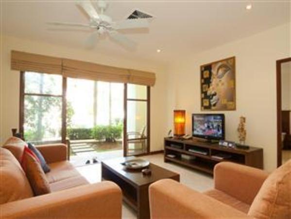 Baan Puri Apartments Phuket