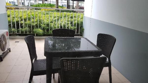 La Vista Luxury at Shell Residences Manila