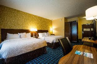 Fairfield Inn & Suites Cambridge Cambridge (OH)