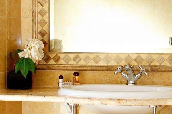 Hotel Villa Pinciana Rome
