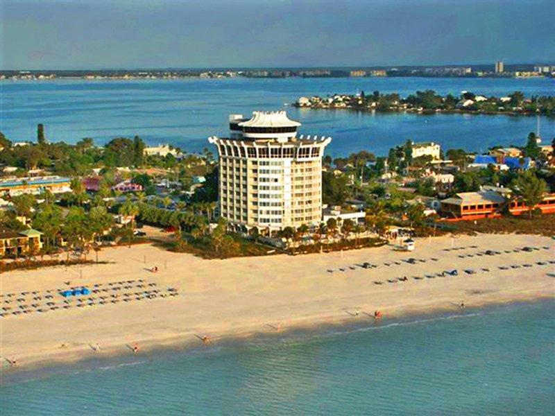 Grand Plaza Beachfront Resort Hotel And Conference Center