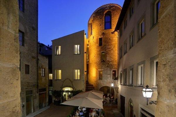 Brunelleschi Hotel Florence