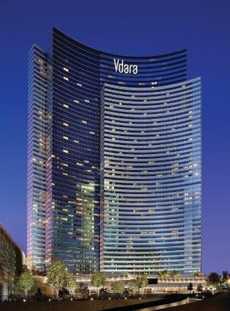 Vdara Hotel & Spa at ARIA Las Vegas Las Vegas