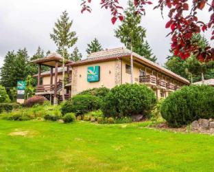 Hilton Garden Inn Wilsonville Portland Wilsonville (OR) United States