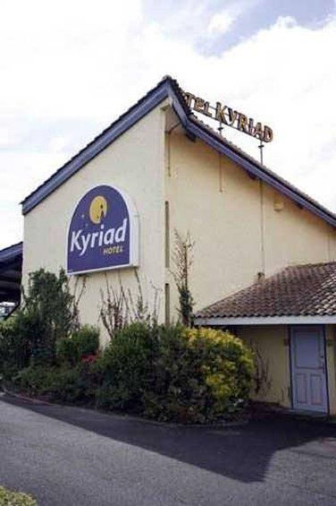 Kyriad Angouleme Nord   Champniers