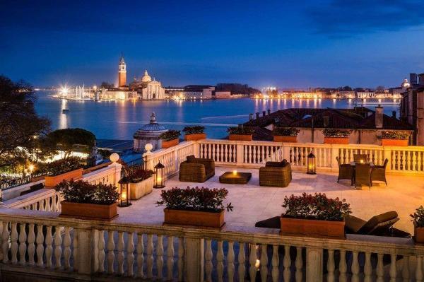 Baglioni Hotel Luna – The Leading Hotels of the World Venice
