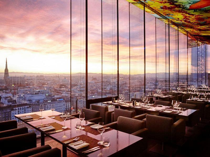 SO Vienna Hotel