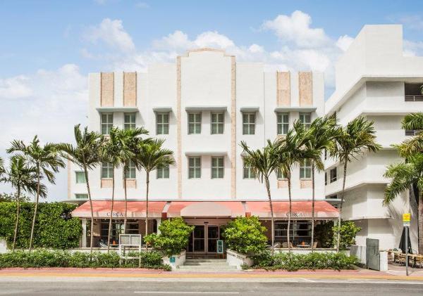 Circa 39 Hotel Miami Beach Miami Beach