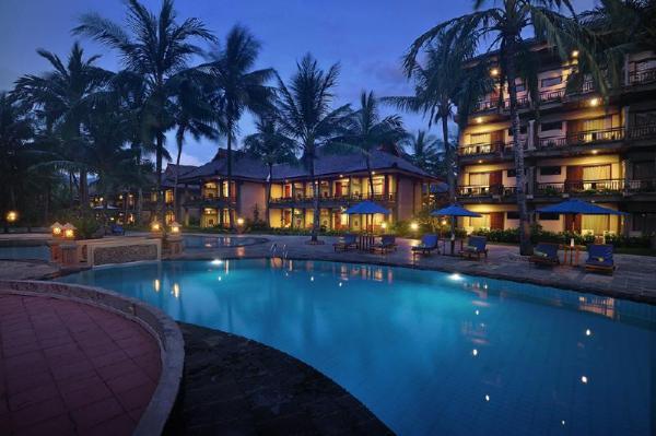 The Jayakarta Lombok Beach Resort Lombok