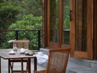 Kamandalu Ubud Resort Bali - Afternoon Tea