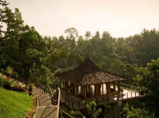 Kamandalu Ubud Resort Bali - Rumah Yoga