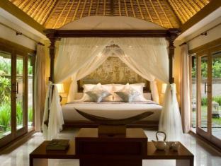 Kamandalu Ubud Resort Bali - Deluxe Pool Villa