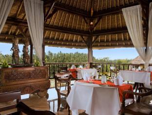 Kamandalu Ubud Resort Bali - Aira Cafe
