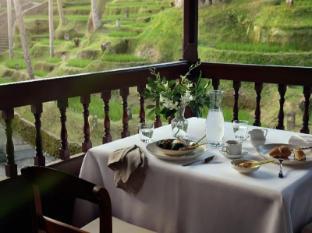 Kamandalu Ubud Resort Bali - Indonesian Dishes