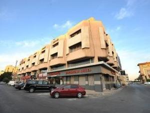 阿尔珍娜德里亚四号公寓 (Al Janadriyah Apartment 4)