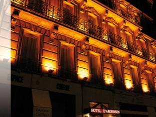 Hotel d'Argenson