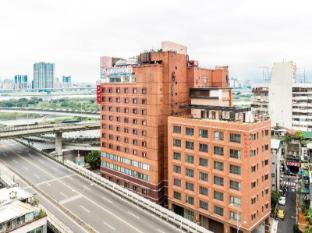 Hotel Riverview Taipei - Exterior