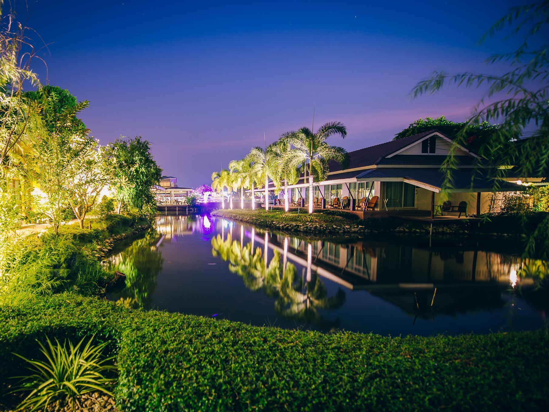 Good Times Resort Kanchanaburi กู๊ดไทม์ รีสอร์ท กาญจนบุรี