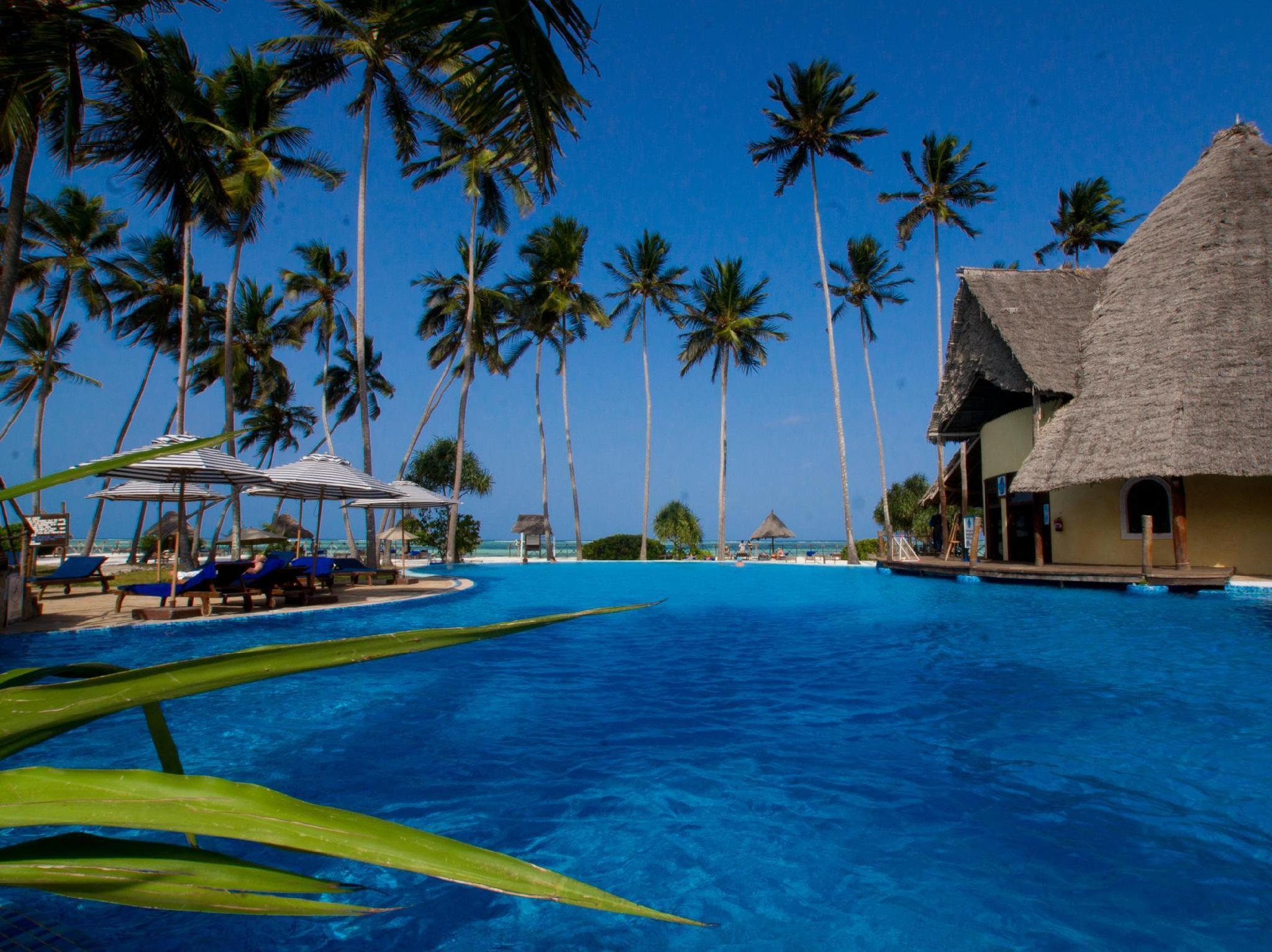 Ocean Paradise Resort And Spa