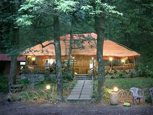 Ayar Jungle Lodges