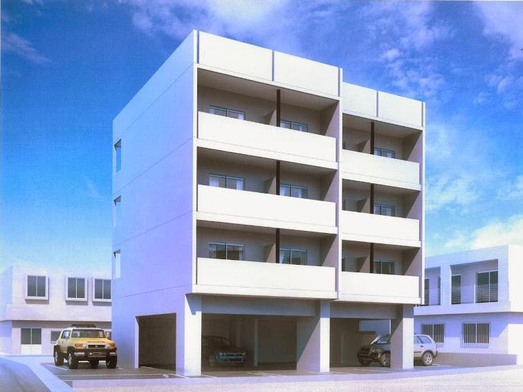 Stay And Resort Cafua Weekly Condominium