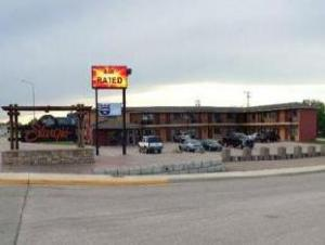 Knights Inn And Suites Sturgis