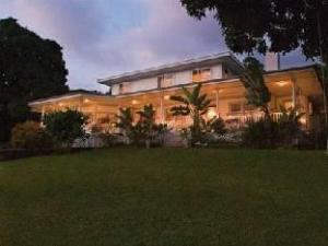 Kaawa Loa Plantation Guesthouse And Retreat - Bed And Breakfast