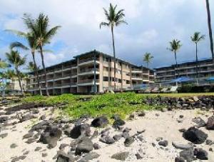 Raintree At Kona Reef Hotel
