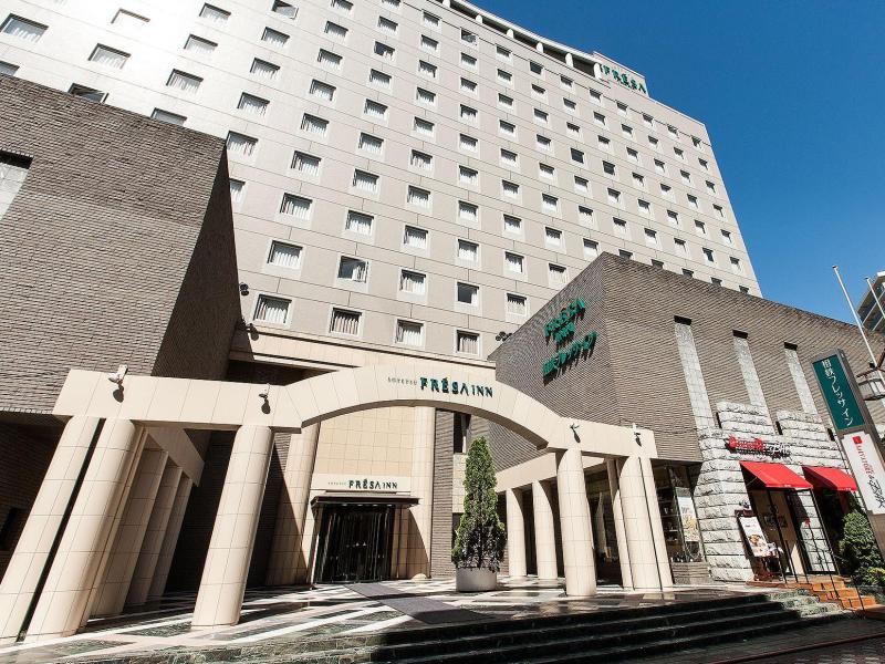 Sotetsu Fresa Inn Tokyo