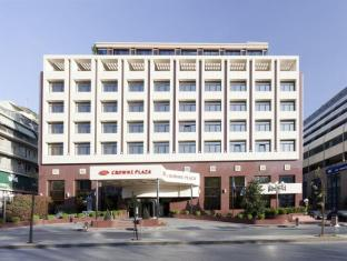 Crowne Plaza Hotel Athens City Centre
