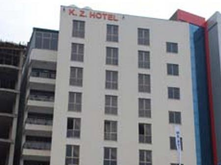 KZ Hotel