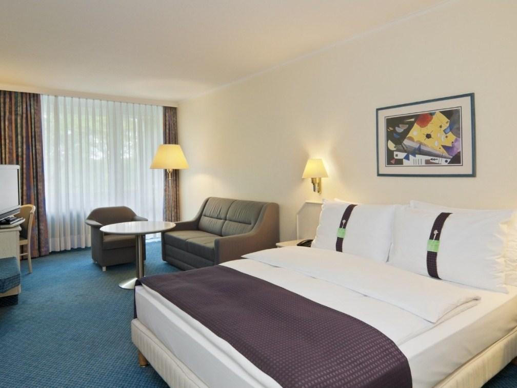 Holiday Inn M�nchen S�d
