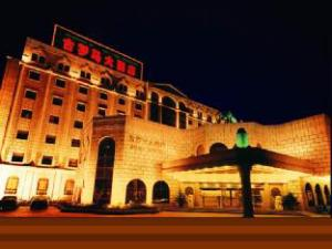 Wuxi Rome Hotel