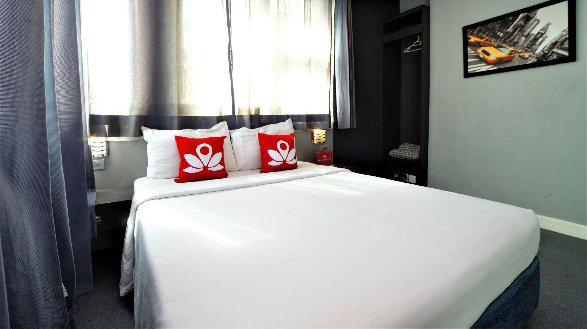 ZEN Rooms Malate Nakpil